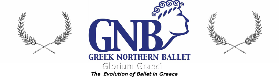 GNB | GREEK NORTHERN BALLET